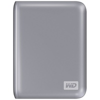 Western Digital My Passport Essential 500GB silber (WDBACY5000ASL-EESN)