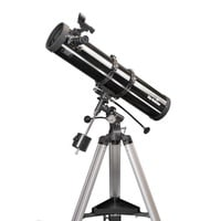 Sky-Watcher Explorer 130 130/900 EQ2 silber