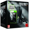 MICROSOFT Xbox 360 Slim 250 GB + Call of Duty: Black Ops II (Bundle)