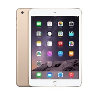 Apple iPad Air 2 mit Retina Display 9.7 128GB Wi-Fi + LTE gold
