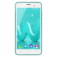 Wiko Jerry 16GB türkis / silber