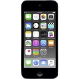 Apple iPod touch 16GB (6. Generation) Space grau