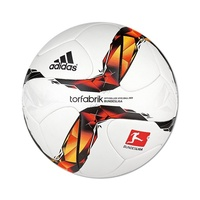 adidas DFL Torfabrik 2015 OMB white/solar red/black/solar orange 5