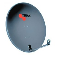 TRIAX TMB 78 A anthrazit 5er Pack