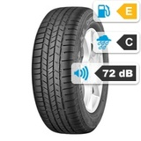 Continental ContiCrossContact Winter SUV 205/70 R15 96T