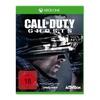 Call Of Duty Ghosts 100% Uncut Xbox One Activsion Neuware Deutsch + Englisch