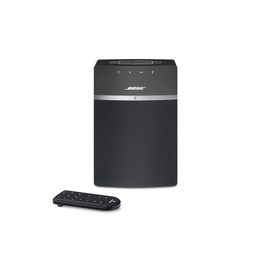 bose soundtouch 10 schwarz preisvergleich. Black Bedroom Furniture Sets. Home Design Ideas
