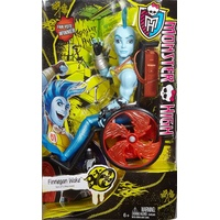 Mattel Monster High Finnegan Wake (CKT04)