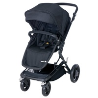 Safety 1st Kokoon Full black