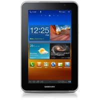 Samsung Galaxy Tab 7.0 Plus N 16GB Wi-Fi + 3G Pure White