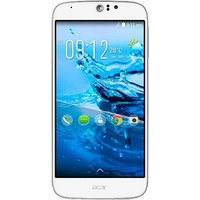 Acer Liquid Jade Z Plus weiß