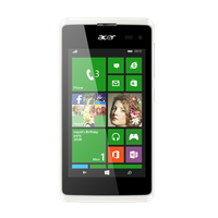 Acer Liquid M220 Plus weiß