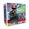 SONY PS3 Slim 320 GB + Little Big Planet 2 (Bundle)