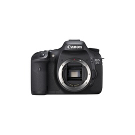 Canon EOS 7D + Sigma 18-50mm DC OS HSM