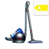 Dyson Cinetic Big Ball grau/blau