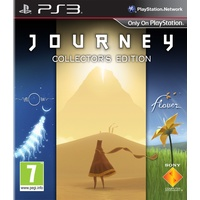 Journey - Collector's Edition (PS3)