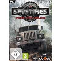 Spintires: Offroad-Truck-Simulator (PC)