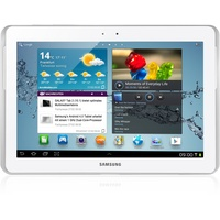 Samsung Galaxy Tab 2 10.1 16GB Wi-Fi Pure-White