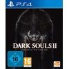 Dark Souls II: Scholar of the First Sin (PlayStation 4)