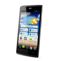 Acer Liquid Z5 Duo grau