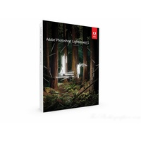 Adobe Photoshop Lightroom 5 UPG DE Win Mac