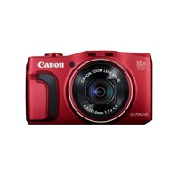Canon PowerShot SX700 HS rot
