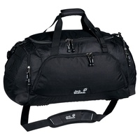 Jack Wolfskin Action Bag 40 black