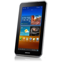 Samsung Galaxy Tab 7,0 P6211 16GB Wi-Fi Metallic Gray