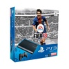 SONY PS3 Super Slim 500 GB schwarz + FIFA 13 (Bundle)