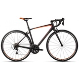 Cube Axial WLS GTC Pro 28 Zoll RH 53 cm Damen carbon/orange 2016