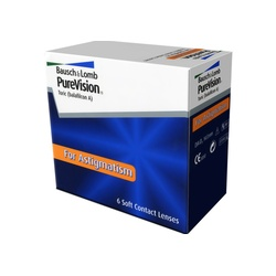 Bausch + Lomb PureVision 6 St.