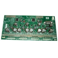 HP Carriage PC board