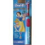 Oral B Advance Power Kids Princess 900TX