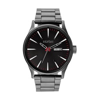 Nixon The Sentry SS Gunmetal A356131