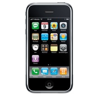 Apple iPhone 3GS 16GB weiß