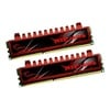 G.Skill RipJaws 4GB Kit DDR3 PC3-10667U (F3-10666CL9D-4GBRL)