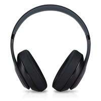 Beats by Dr. Dre Studio black (Neues Modell)