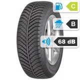 Goodyear Vector 4Seosons G2 195/65 R15 91H