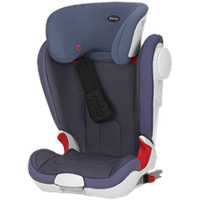 Britax Römer KINDFIX XP SICT Crown Blue