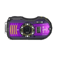 Pentax Optio WG-3 GPS violett