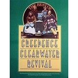 BEST OF CREEDENCE CLEARWATER REVIVAL - arrangiert für Songbook [Noten / Sheetmusic] Komponist: CCR