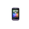 HTC Wildfire S lila