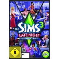 Die Sims 3: Late Night (Add-On) (Download) (PC/Mac)