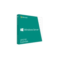 Microsoft Windows Server 2012 R2 Essentials 64-Bit OEM DE