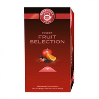 Teekanne Finest Fruit Selection 20x3 g