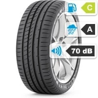 Goodyear Eagle F1 Asymmetric 2 255/35 R18 94Y