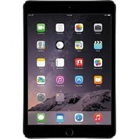 Apple iPad mini 4 mit Retina Display 7.9 64GB Wi-Fi spacegrau