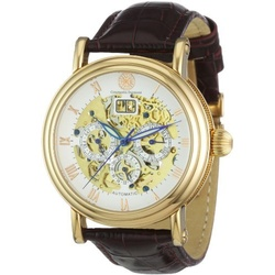 Constantin Durmont Skeleton CD-SKEL-AT-LT-RGRG-WH
