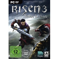 Risen 3: Titan Lords - First Edition (PC)