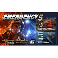 Emergency 5 - Deluxe Edition (Download) (PC)